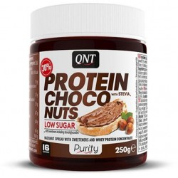 Protein Choco Nuts 250g