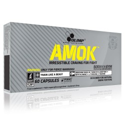 Olimp sport nutrition Amok