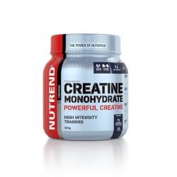 Nutrend Creatine Monohydrate Unflavoured 300g