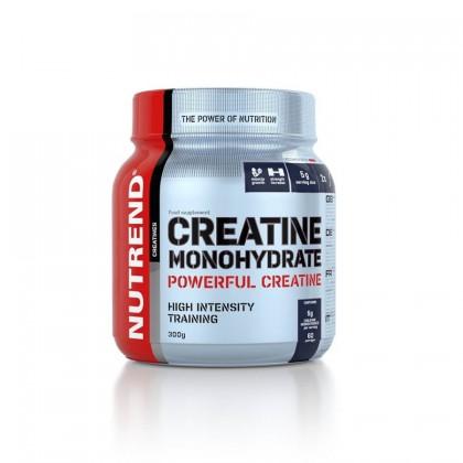 Nutrend Creatine Monohydrate Unflavoured300g