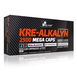 Kre-Alkalyn 2500 Mega Caps 120 caps
