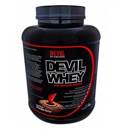 Devil Whey 1814 g