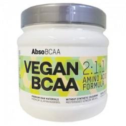 Absorice Vegan BCAA 2:1:1 300g