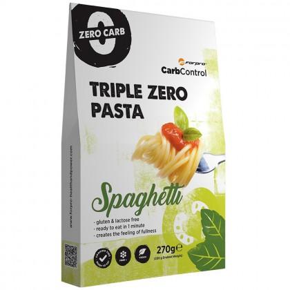 Triple Zero Pasta - Spaghetti 270g