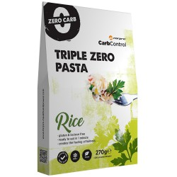 Triple Zero Pasta - Rice 270g