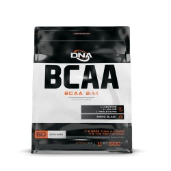 DNA BCAA 2:1:1 - (ízesített) 500g