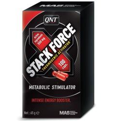 QNT Stack Force - 100 kapszula