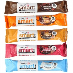 PhD Smart Bar 64 g