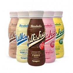 Barebells Protein Milkshake 330 ml