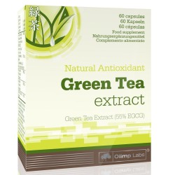Olimp Green Tea Extract 60 kapszula