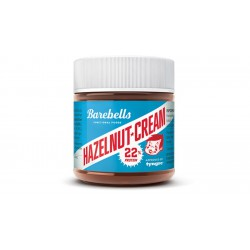 Barebells Protein Hazelnut cream mogyorókrém 200g