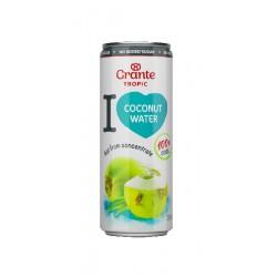 Grante Coconut Water 100% Juice 250ml unflavoured (natúr)