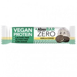 AbsoBAR ZERO Vegan Protein Bar 40g