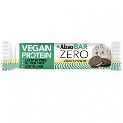 AbsoBAR ZERO Vegan Protein Bar 40g