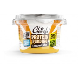 Chiefs Milk Protein Pudding 200g (lactosefree, glutenfree)