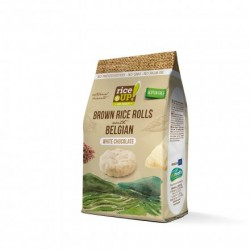 Rice UP! Barnarizs Korongok 50 g