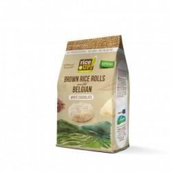 Rice UP! Barnarizs Korongok 50 g