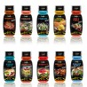 ServiVita Kalóriamentes Sós Szószok 320 ml (caloriefree salty sauces)