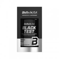 BioTechUSA Black Test 90 caps.