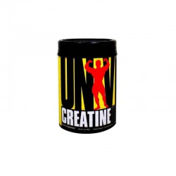 Universal Creatine Powder 120g