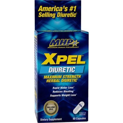 XPel 80 Capsules 80 Kapszula