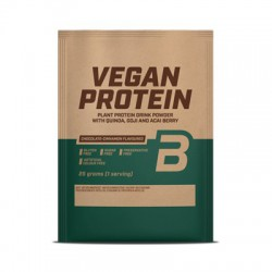 BioTechUSA Vegan Protein 25g