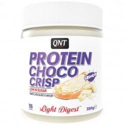 Protein Choco Crisp White Chocolate 250g
