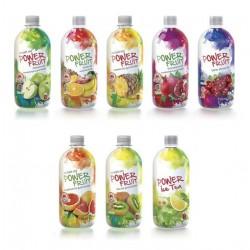 Power Fruit 750 ml Többféle Ízben