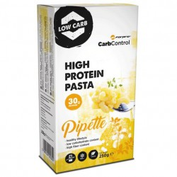 FORPRO HIGH PROTEIN PASTA PIPETTE 250g