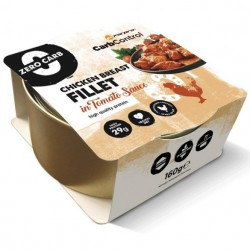 FORPRO CHICKEN BREAST FILLET IN TOMATO SAUCE - 160G