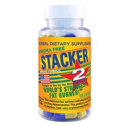 Stacker2 Stacker2 100 Capsules 100 Kapszula