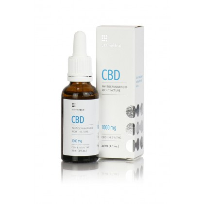 CBD olaj 30ml 1000mg
