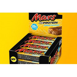 MARS HI-Protein Bar Salted Caramel Limited Edition 59g