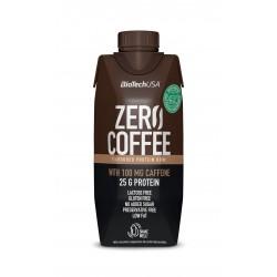 BioTechUSA Zero Coffee 330ml