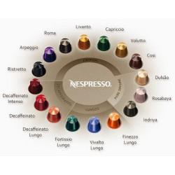 Nespresso Kávékapszula 5,5g (1 kapszula)