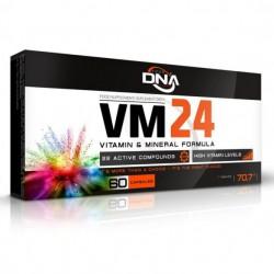 DNA VM24 - 60 KAPSZULA