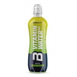 BioTechUSA Vitamin Water ZERO 500ml