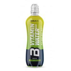 BioTechUSA Vitamin Water ZERO 500ml