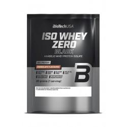 BioTechUSA Iso Whey Zero Black 30g