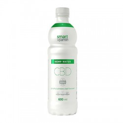 Smart CBD Hemp Water – 600ml