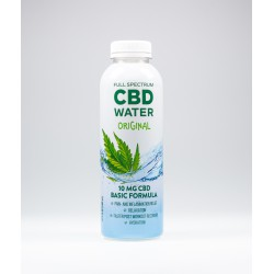 AIDVIAN FULL SPECTRUM CBD WATER 10 MG 500 ML