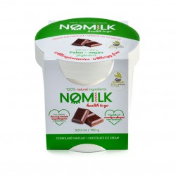 NoMilk Csokoládé Ice Cream 300ml