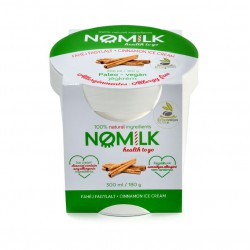 NoMilk Fahéj Ice Cream 300ml