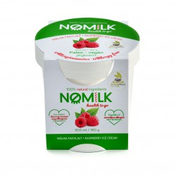 NoMilk Málna Ice Cream 300ml