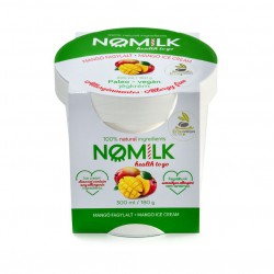 NoMilk Mangó Ice Cream 300ml