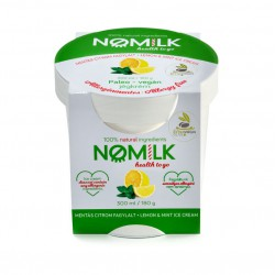 NoMilk Mentás citrom Ice Cream 300ml