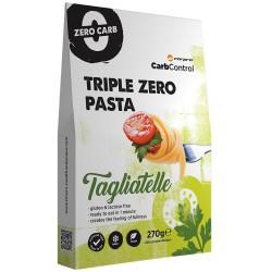 Triple Zero Pasta - Tagliatelle with spinach (spenóttal) 270g