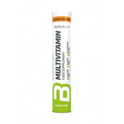 BioTechUSA Multivitamin pezsgőtabletta 20 tab.