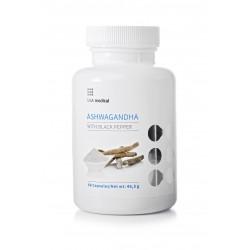 BioTechUSA Ashwagandha 60 kapszula