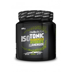 BioTechUSA Isotonic 600g